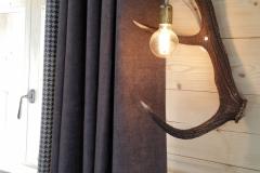 Vente de rideaux haut de gamme en Haute Savoie